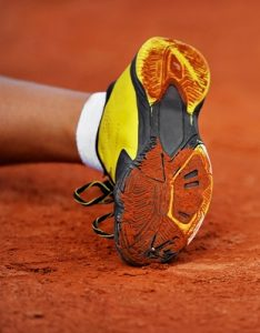 clay court sole