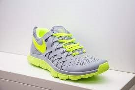 Gray Tennis Shoes